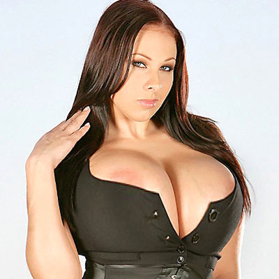 Gianna michaels has big its