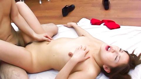 Katsumi Matsumura pink wild pussy pleasures!