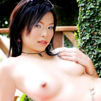 ae marikarn sexy asian girl