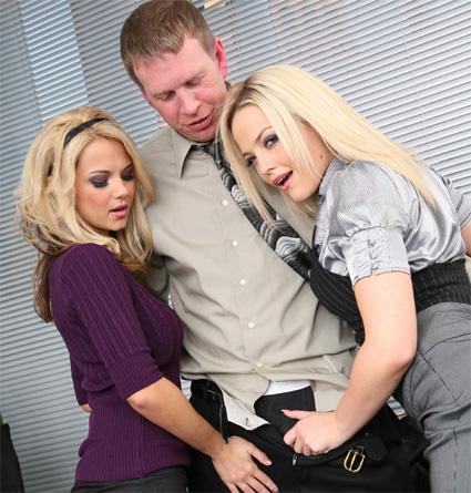 The Office Porn Parody Full Movie