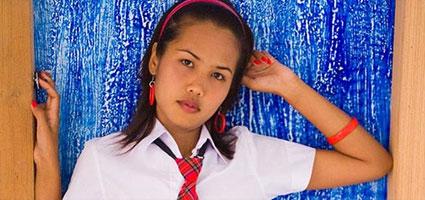 sexy thai teen lily koh