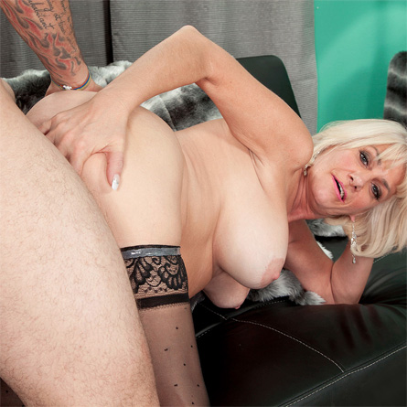 desiree collins loves young cock