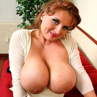 brandy dean has big tits
