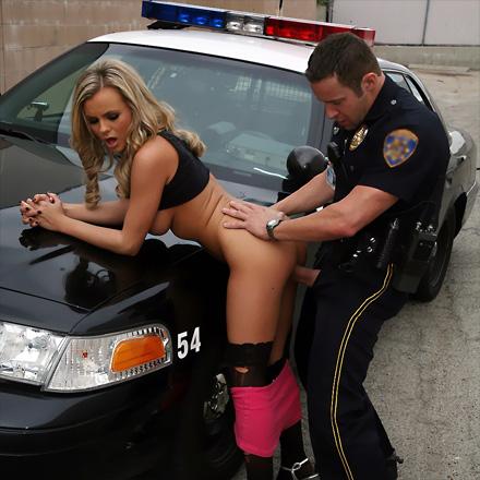 Police girl fucked and guy fucks female cop 9