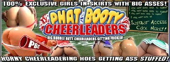 phat booty cheerleaders teen girl cheerleaders big booty cheerleaders