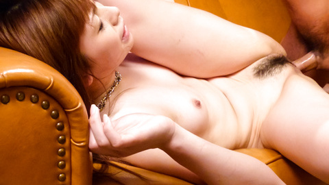 A japan blowjob leads to hot sex with Mami Yuuki