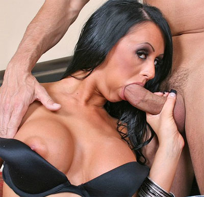 hailey star knows how to suck cock!