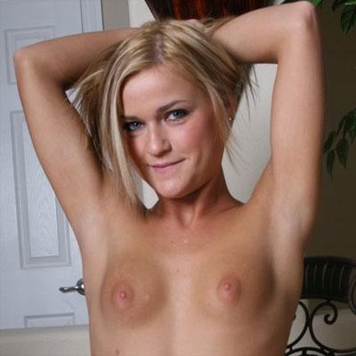 McKenzie Miles sexy amateur