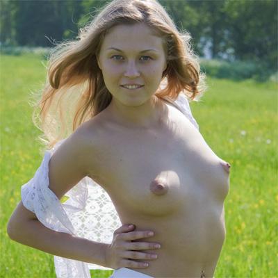pocahontas tits