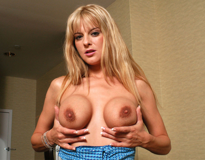 Twistys - sandy simmers