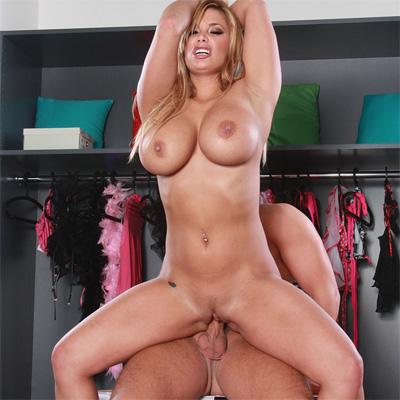 Amber lynn xxx porn star