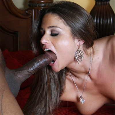 cathy loves black cock