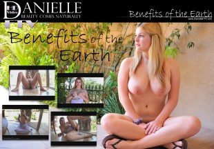 Danielle FTV Benefits Of The Earth