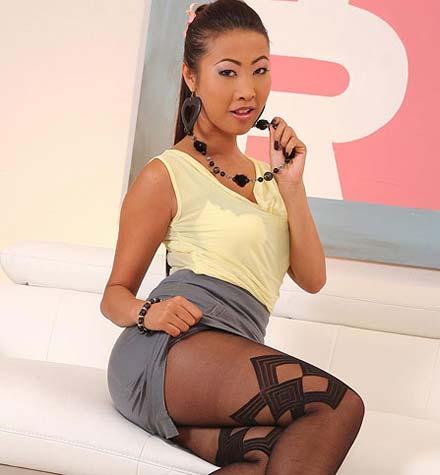 sharon lee sexy asian