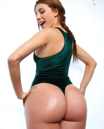 Taylor barnes ass