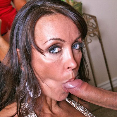 kristina gets the gift of cock for her birthday