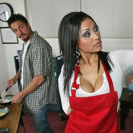 Teen girls sissor till orgasm