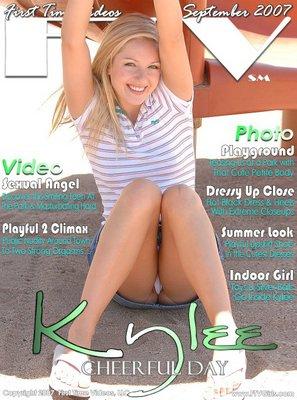 FTV Girls Kylee