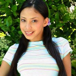 Alexis Love is a sexy teen pornstar