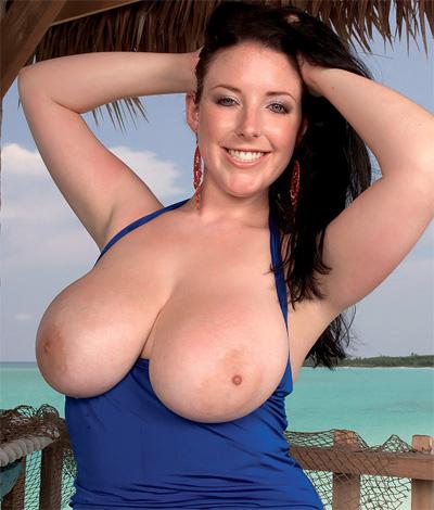 Skinny Teen Huge Natural Tits