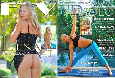 FTV Girls Lena 2