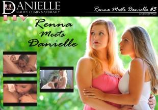 Danielle FTV Meets Renna 3