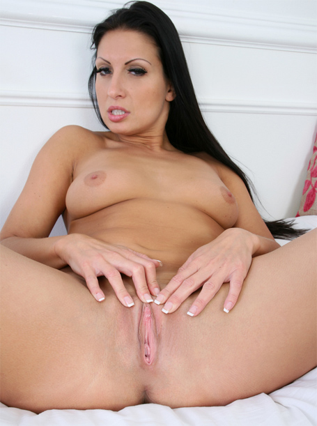 Russian mommy nelly love young guys 3
