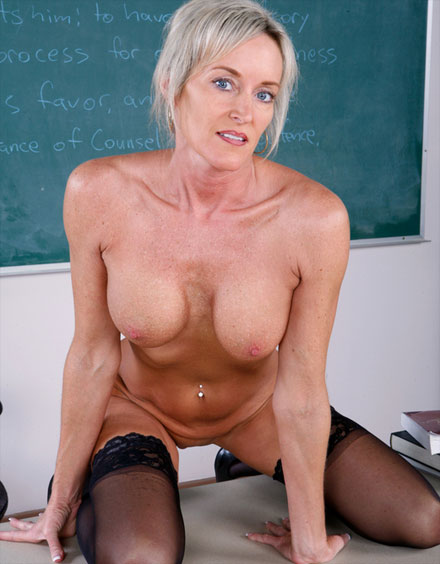 kc kelly is a hot teacher that loves to fuck her students