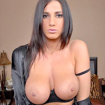 annanikova has big natural tits